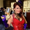 Steampunk Jessica Rabbit