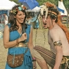Faerieworlds documentary interviews