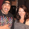 Kristen Nedopak guest appearance on the O. Brown Show on Breal.TV
